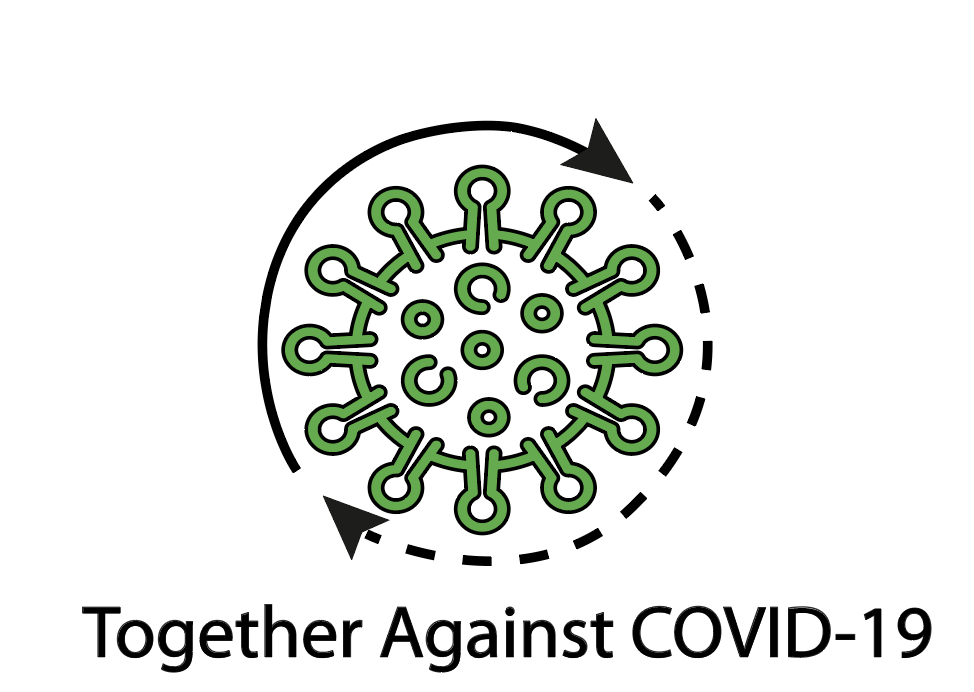 Together Against COVID-19